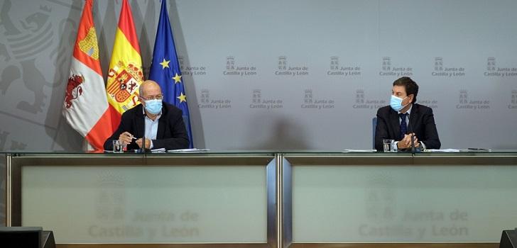 Castilla y León pondrá en marcha un nuevo centro de salud en Soria