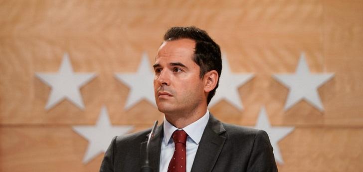 Madrid se plantea aprobar el uso obligatorio de las mascarillas a partir del jueves