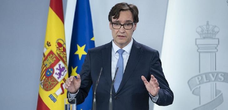 Madrid y Barcelona pasan a la fase 2 y el 52% de España, a fase 3