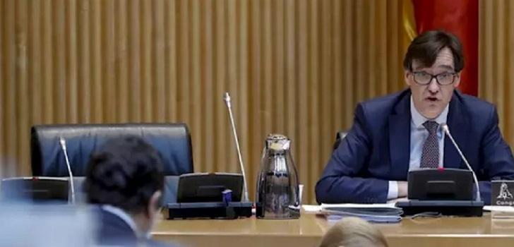 España eleva a más de 500 millones de euros la inversión en material sanitario