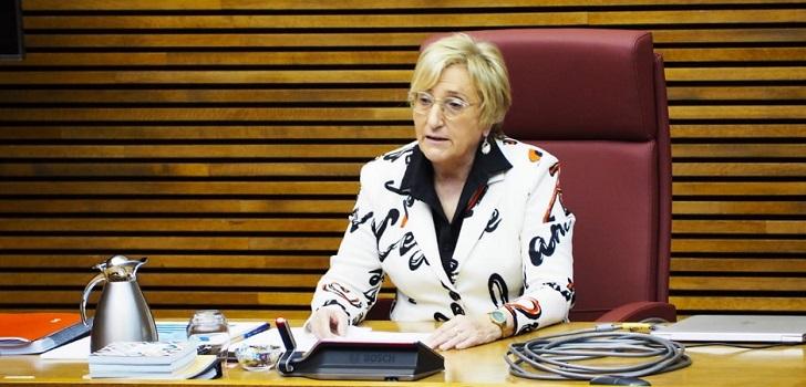 Valencia incrementa un 10,4% su presupuesto sanitario para 2021, hasta 7.530 millones