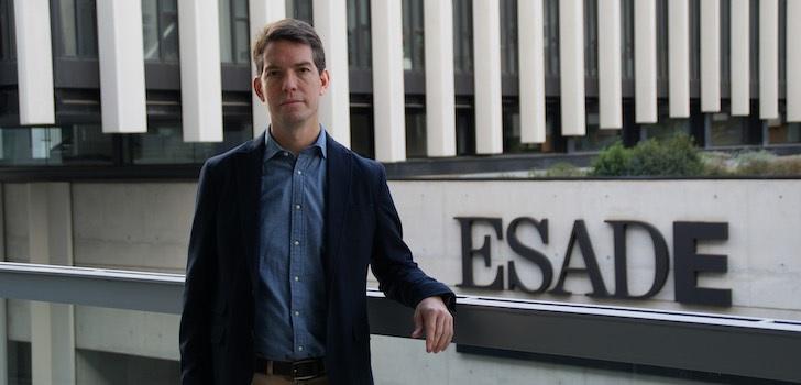 """Pedro Rey (Esade): """"Esta crisis va a provocar cambios estructurales en los hábitos de consumo"""""""