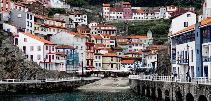 Asturias cierra toda la actividad económica no esencial