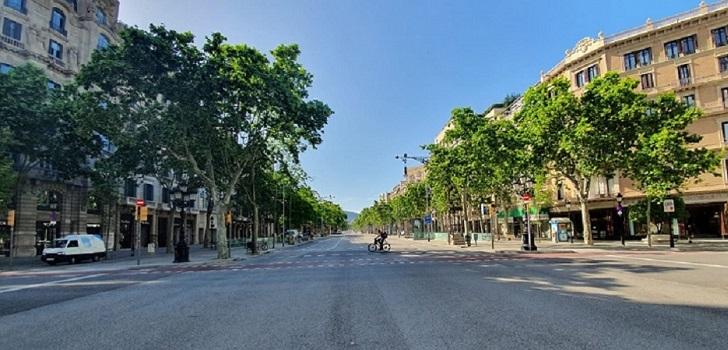 Otro mes sin turistas en España: mayo cierra también sin llegadas