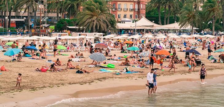 Un mes sin turistas: el INE confirma cero llegadas en abril