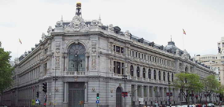 """El Banco de España prevé una caída del PIB """"sensiblemente más elevada"""" en el segundo trimestre"""