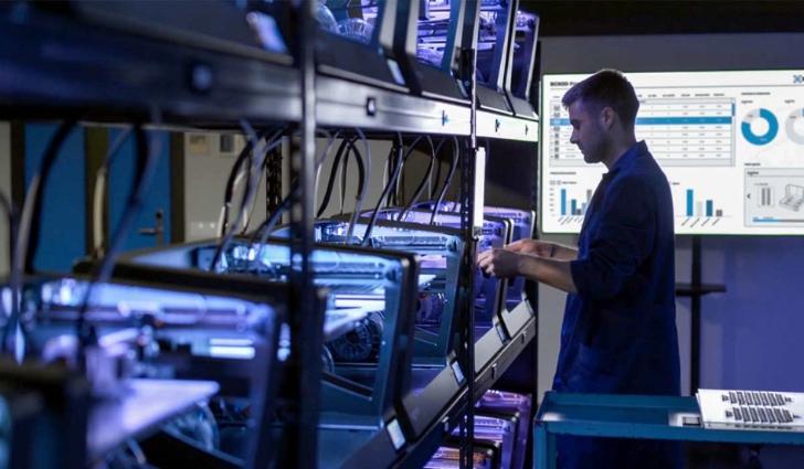 Bcn3D ofrece sus impresoras 3D a hospitales para luchar contra el Covid-19