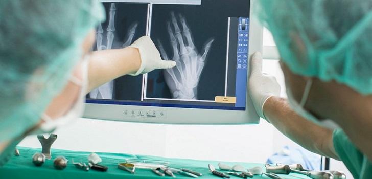 El sector de diagnóstico por imagen factura un 11% menos en el año de la pandemia