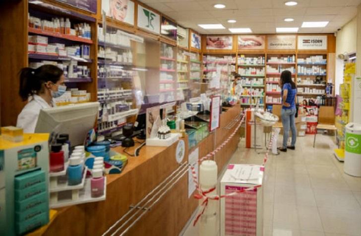 La producción de medicamentos en España se hunde: cae un 21,8% en mayo