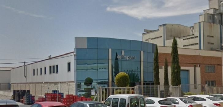 Ilerimplant ficha a un exconsejero delegado de Tous y se incorpora como accionista