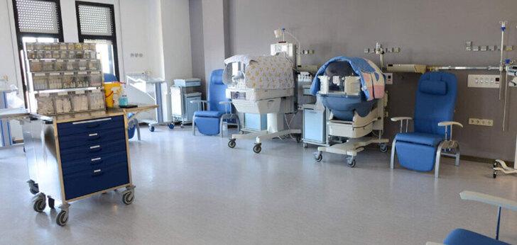 Castilla-La Mancha anuncia la puesta en marcha de un nuevo centro de asistencia sanitaria