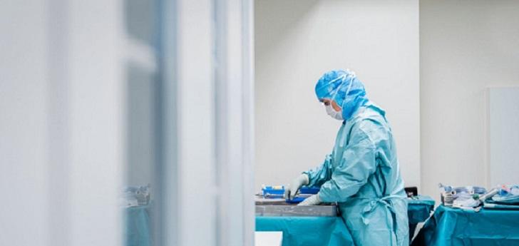 El empleo en el sector de la salud en España aumenta un 5,4% en julio