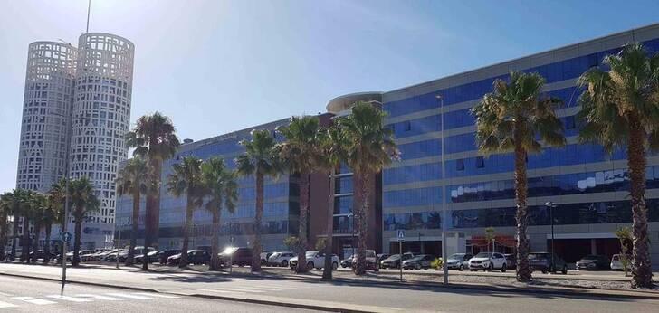 Quirónsalud Campo de Gibraltar duplica su capacidad asistencial con dos plantas más
