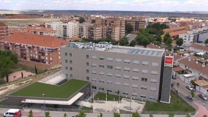 Dimite el máximo responsable de las residencias públicas de Madrid