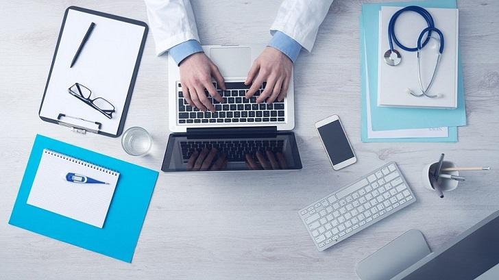 ¿La sanidad española, digitalizada?: sólo el 42,6% obtiene el aprobado