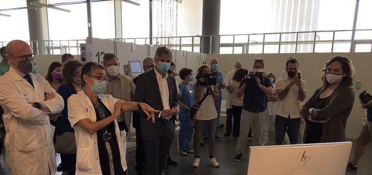 El Hospital del Mar: 150 millones de euros para un nuevo edificio