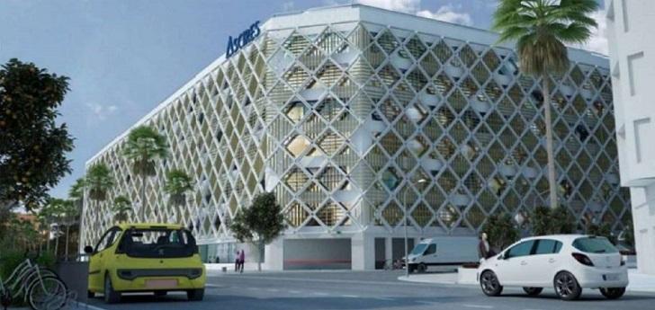Ascires proyecta un nuevo hospital biomédico en Valencia por 25 millones de euros