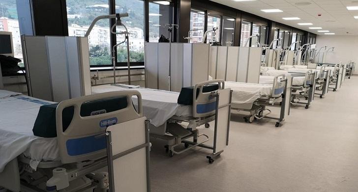 Valencia saca a concurso por 630.000 euros la reforma de un centro de salud en Moncada