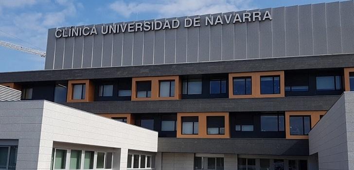 Clínica Universidad de Navarra se impone a HM: un millón para pruebas diagnósticas en Salamanca