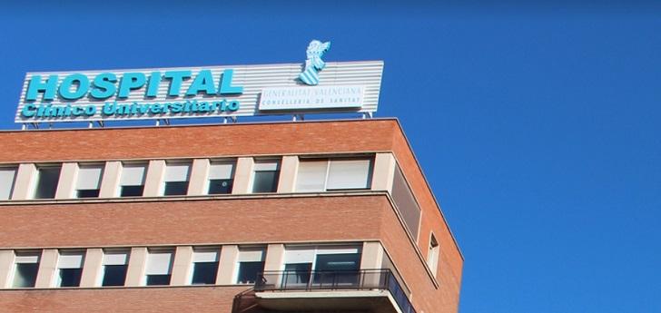 La Comunidad Valenciana licita la ampliación del Hospital Clínico Universitario de Valencia