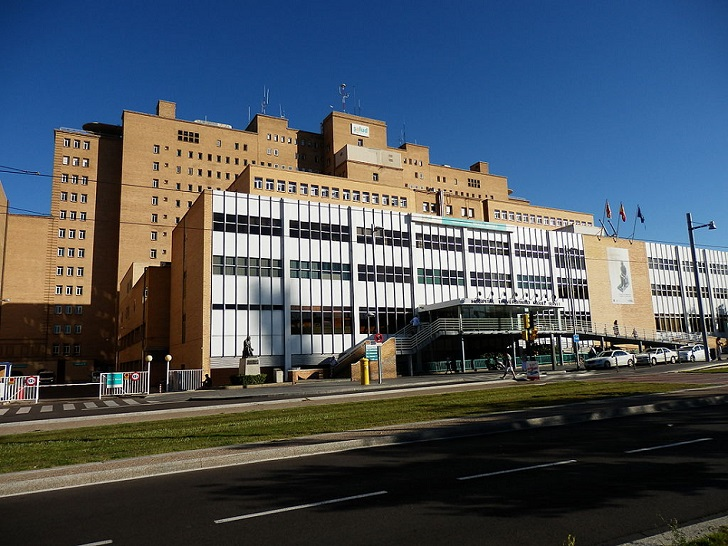 Aragón saca a concurso por 2,5 millones de euros el suministro de material quirúrgico