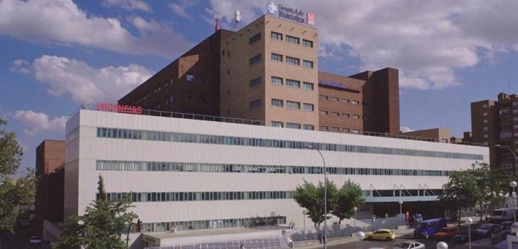Madrid invierte 22 millones en ampliar el Hospital público Universitario de Móstoles
