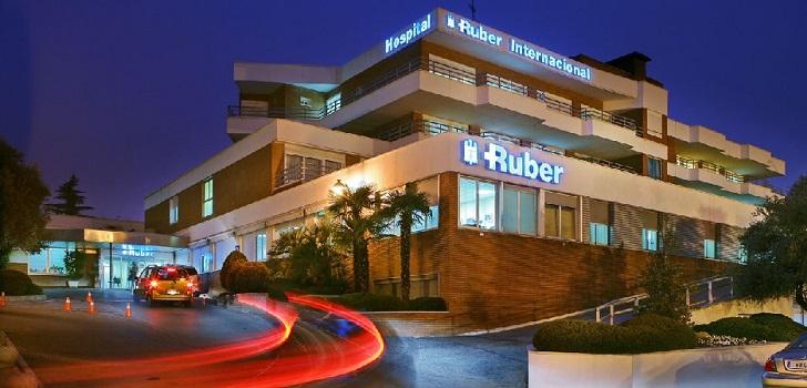 Ruber Internacional ultima la puesta en marcha del nuevo Centro Médico Masó