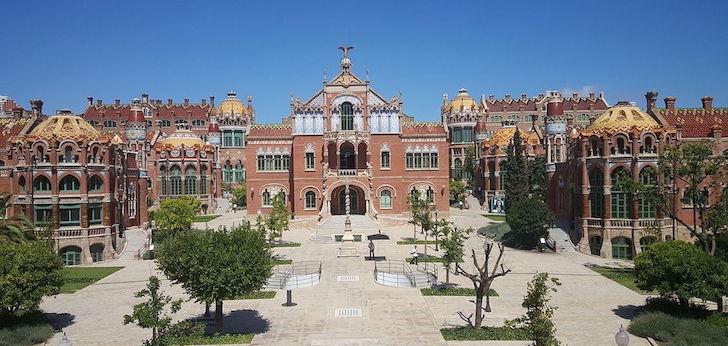 Gilead se alía con un hospital catalán