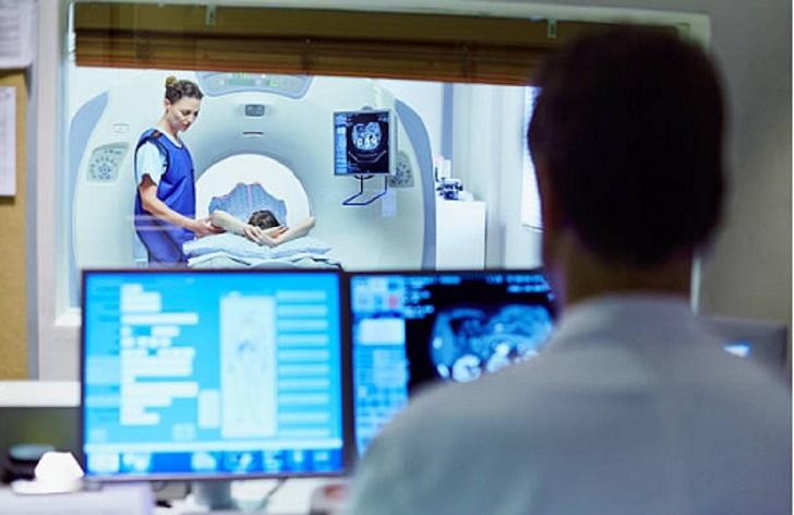 Telefónica y GE Healthcare se unen para desarrollar IA y 'big data' en la sanidad española