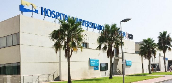 Valencia no prorrogará la concesión de la gestión del Departamento de Salud de Torrevieja