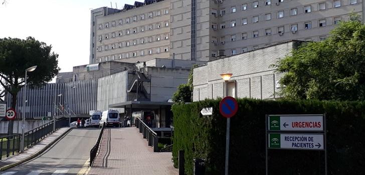 Andalucía invierte 300.000 euros en una nueva sala blanca en el Hospital de Valme