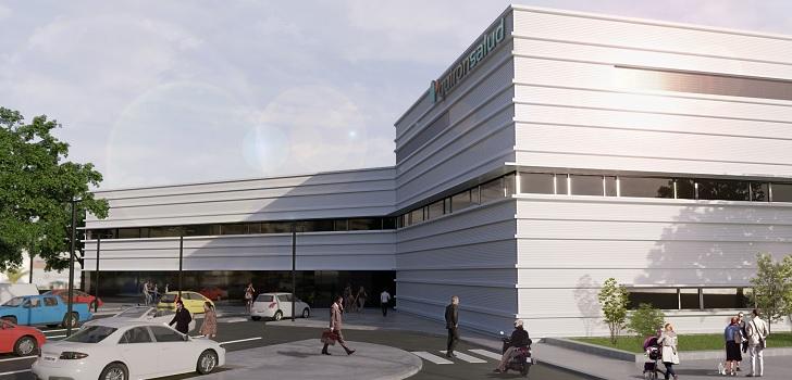 Quirónsalud se prepara para abrir las puertas del Hospital Valle del Henares