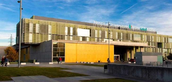 El Hospital Quirónsalud Madrid pone en marcha un nuevo laboratorio de biología molecular