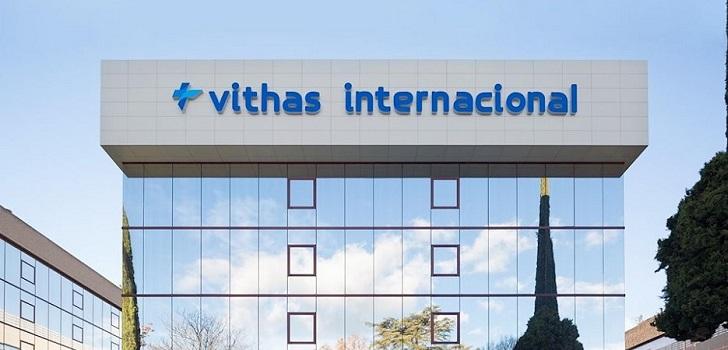 Vithas desarrolla un prototipo para duplicar el suministro de oxígeno a los pacientes