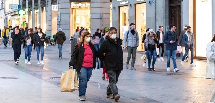 La confianza de los consumidores españoles repunta en mayo por la mejora de las expectativas
