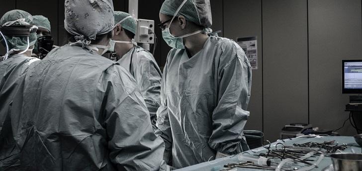 Baxter adquiere por 51,2 millones de euros un agente hemostático para cirugía avanzada
