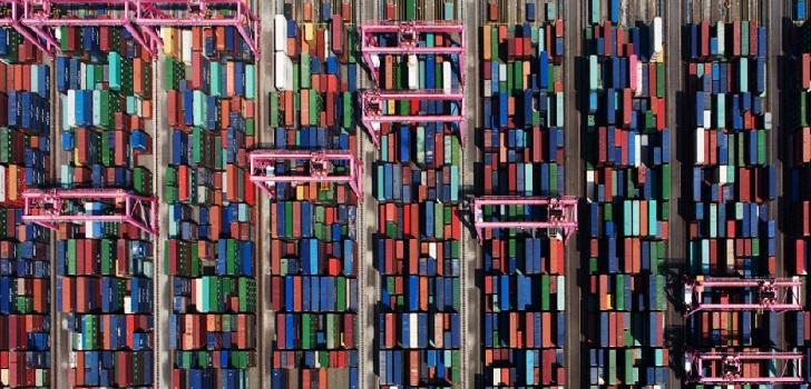 Las exportaciones españolas de fármacos se encogen: descienden un 7,7% en septiembre
