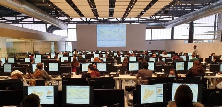 La Generalitat de Catalunya refuerza el personal sanitario del 061