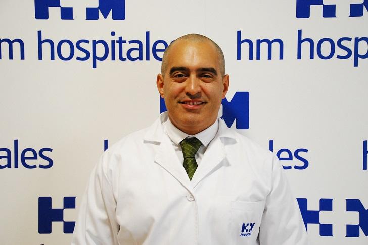 HM Hospitales nombra nuevo director médico de International HM en Madrid
