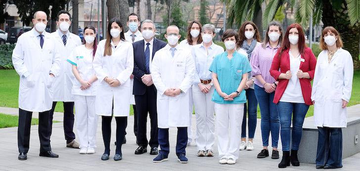 El International Breast Cancer Center se pone en marcha en España