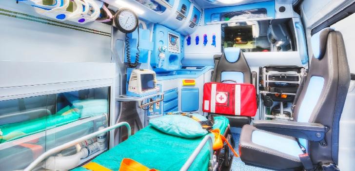 Telefónica renueva el sistema de información del transporte sanitario balear por 1,3 millones
