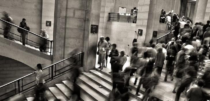 La Ocde sitúa a España como la economía peor parada si rebrota el coronavirus