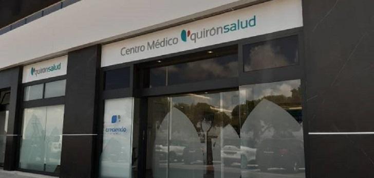 Quirónsalud abre un nuevo centro médico en Santa Pola