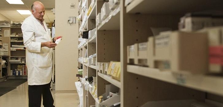Los precios de la industria farmacéutica crecen un 0,7% en febrero