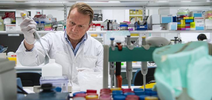 Bruselas destina 123 millones para la investigación e innovación contra las variantes