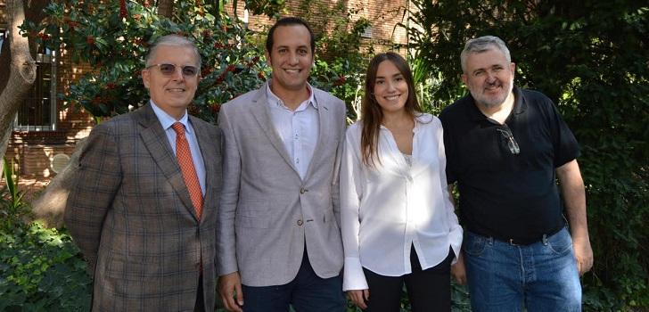 Aortyx cierra una ronda de 650.000 euros liderada por Genesis Ventures