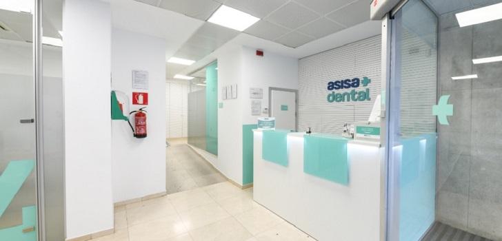 Asisa amplía su negocio dental con la apertura de dos nuevas clínicas en Sevilla y El Ejido