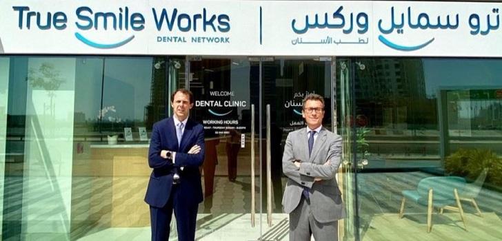 Asisa se expande por Emiratos Árabes Unidos y abre su segunda clínica dental en Abu Dhabi