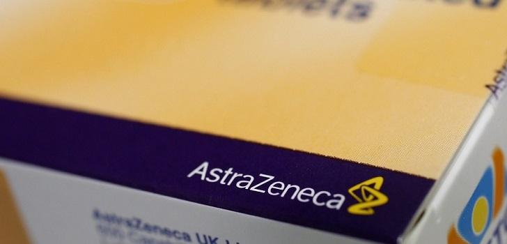 Reino Unido aprueba el uso de la vacuna contra el Covid-19 de AstraZeneca