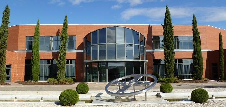 La compañía ha destinado cerca de 22 millones de euros al proyecto de ampliación de las líneas de producto y mejora de infraestructuras del centro desde 2019.